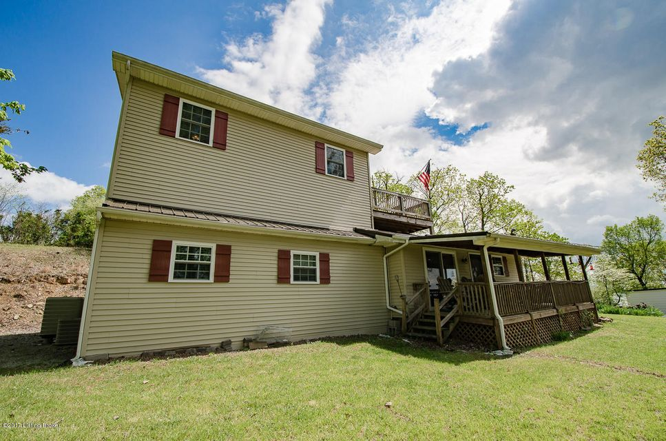Additional photo for property listing at 46 Sassafrass Drive  Clarkson, Kentucky 42726 United States