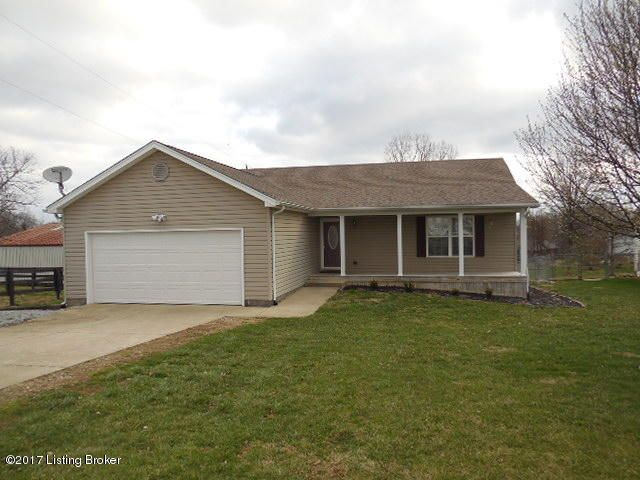 Single Family Home for Sale at 137 Maple Street Campbellsburg, Kentucky 40011 United States