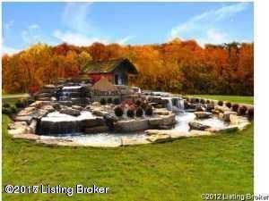 Land for Sale at Lot #90 Bluff's Edge Mount Washington, Kentucky 40047 United States
