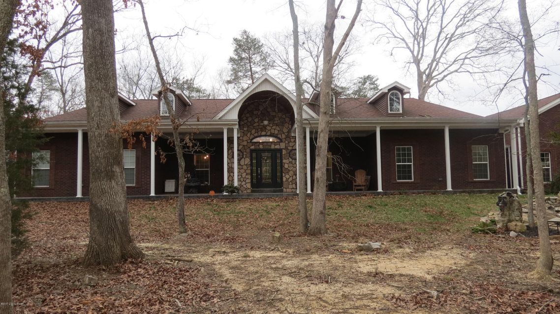 Single Family Home for Sale at 1707 Pumpkin Road Shepherdsville, Kentucky 40165 United States