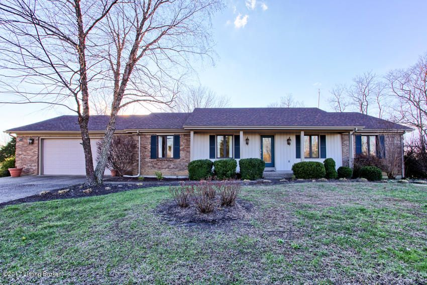Single Family Home for Sale at 500 Tanglewood Drive Taylorsville, Kentucky 40071 United States