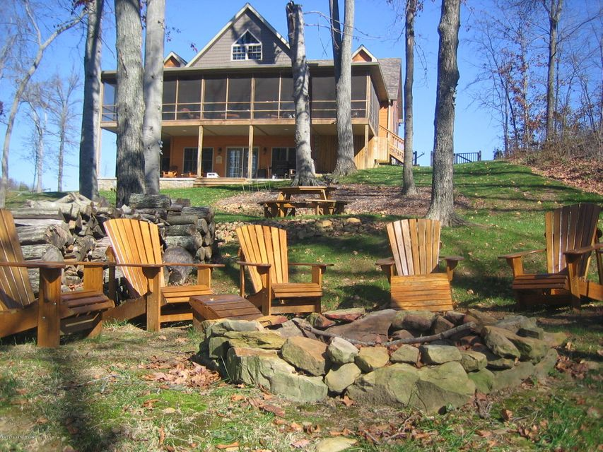 Additional photo for property listing at 800 Patriots Landing Lane  Falls Of Rough, Kentucky 40119 United States