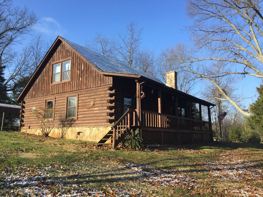 Single Family Home for Sale at 832 E MAIN Street Vine Grove, Kentucky 40175 United States