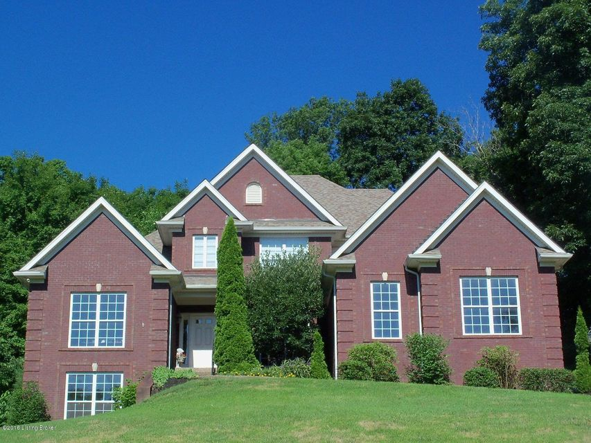 Single Family Home for Sale at 8208 Chapel Drive Crestwood, Kentucky 40014 United States