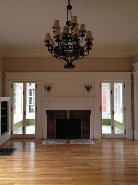 Additional photo for property listing at 1035 Cherokee Road  Louisville, Kentucky 40204 United States