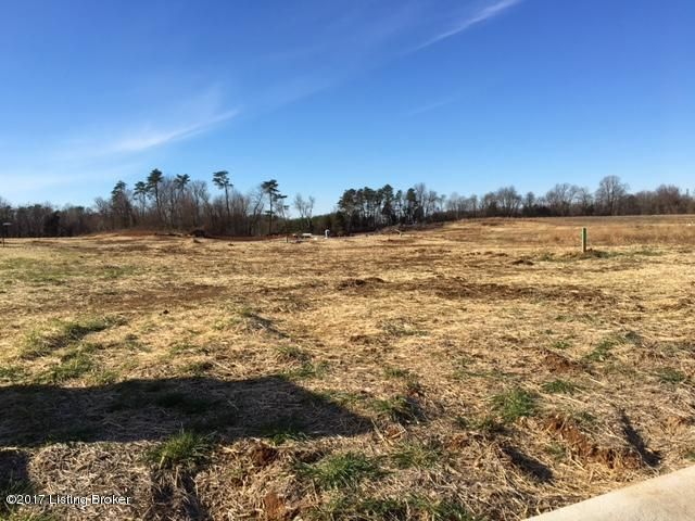 Land for Sale at Lot #416 Charleston Lot #416 Charleston Mount Washington, Kentucky 40047 United States