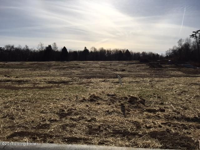 Land for Sale at Lot #423 Williamsburg Lot #423 Williamsburg Mount Washington, Kentucky 40047 United States