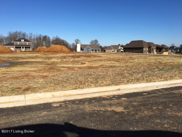 Land for Sale at Lot #403 Williamsburg Lot #403 Williamsburg Mount Washington, Kentucky 40047 United States