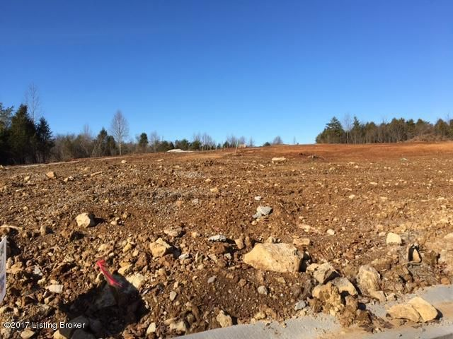 Land for Sale at Lot #87 Bluff's Edge Mount Washington, Kentucky 40047 United States