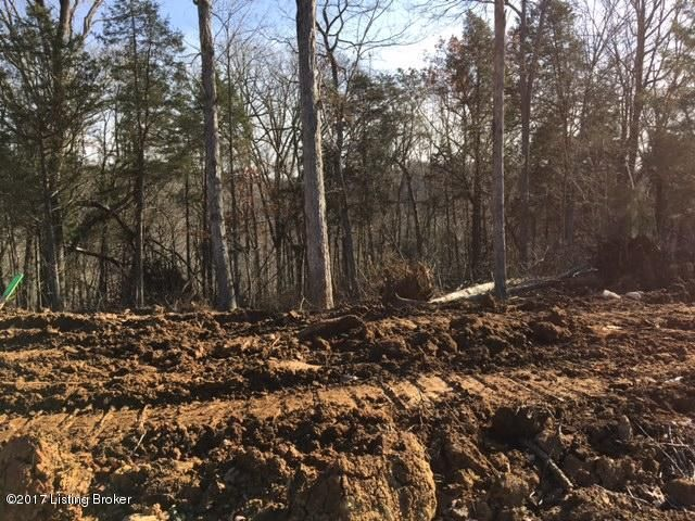 Land for Sale at Lot #95 Bluff's Edge Lot #95 Bluff's Edge Mount Washington, Kentucky 40047 United States