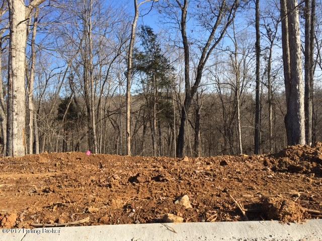 Land for Sale at Lot #104 Bluff's Edge Mount Washington, Kentucky 40047 United States