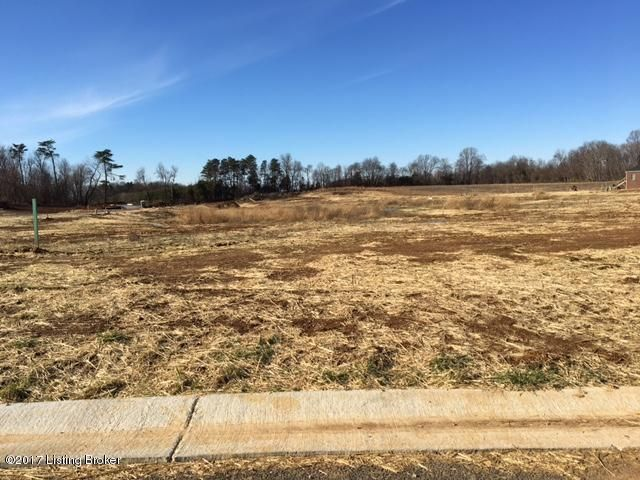Land for Sale at Lot #415 Charleston Lot #415 Charleston Mount Washington, Kentucky 40047 United States