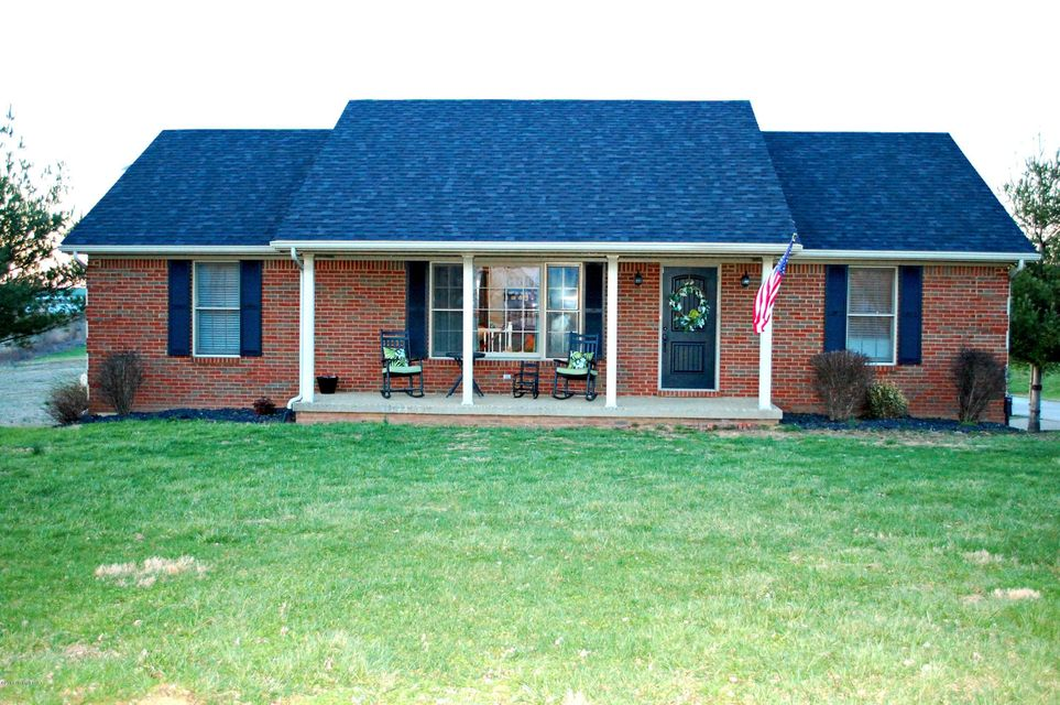 Single Family Home for Sale at 1000 Colvin Court Bloomfield, Kentucky 40008 United States