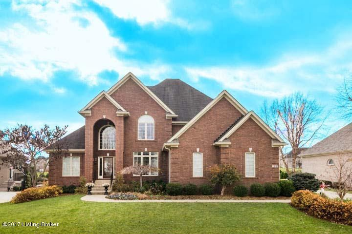 Additional photo for property listing at 15118 Meadow Farms Court  Louisville, Kentucky 40245 United States
