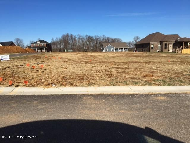 Additional photo for property listing at Lot #404 Williamsburg Lot #404 Williamsburg Mount Washington, Kentucky 40047 United States