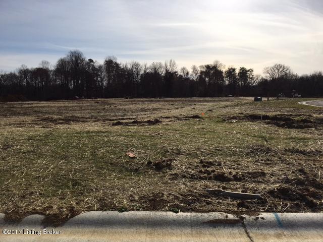 Land for Sale at Lot #414 Williamsburg Lot #414 Williamsburg Mount Washington, Kentucky 40047 United States