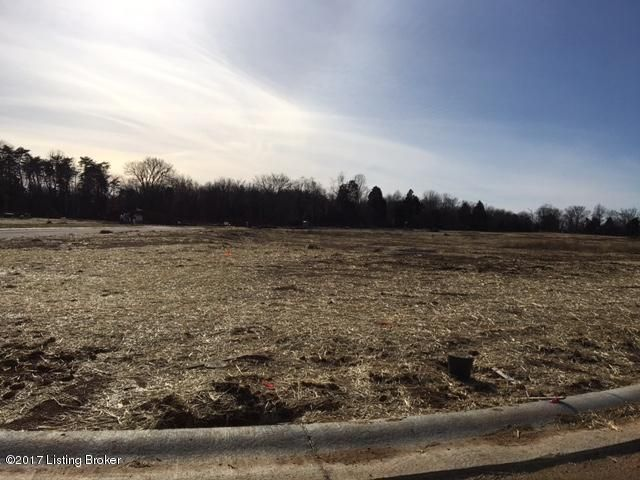 Land for Sale at Lot #418 Williamsburg Mount Washington, Kentucky 40047 United States