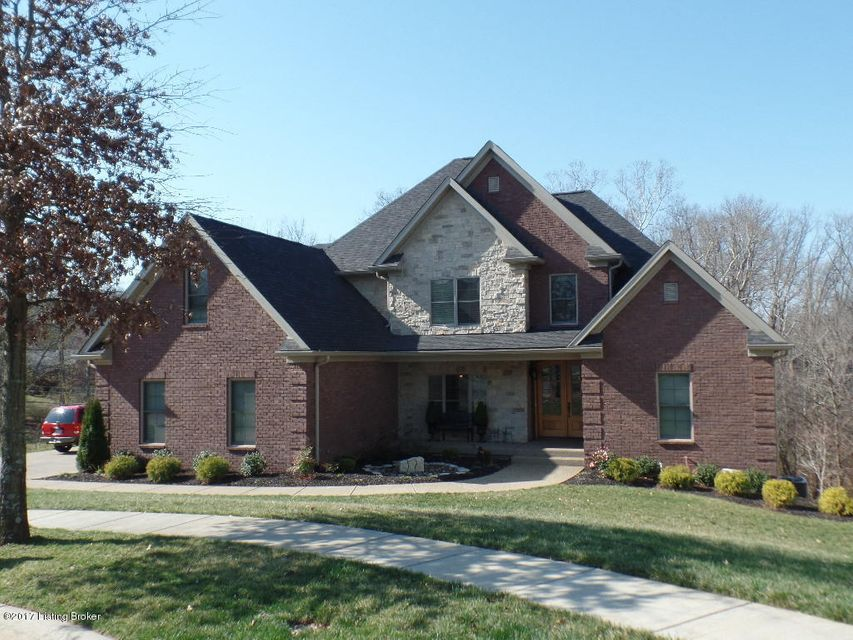 Single Family Home for Sale at 7508 Beechspring Farm Blvd Louisville, Kentucky 40241 United States