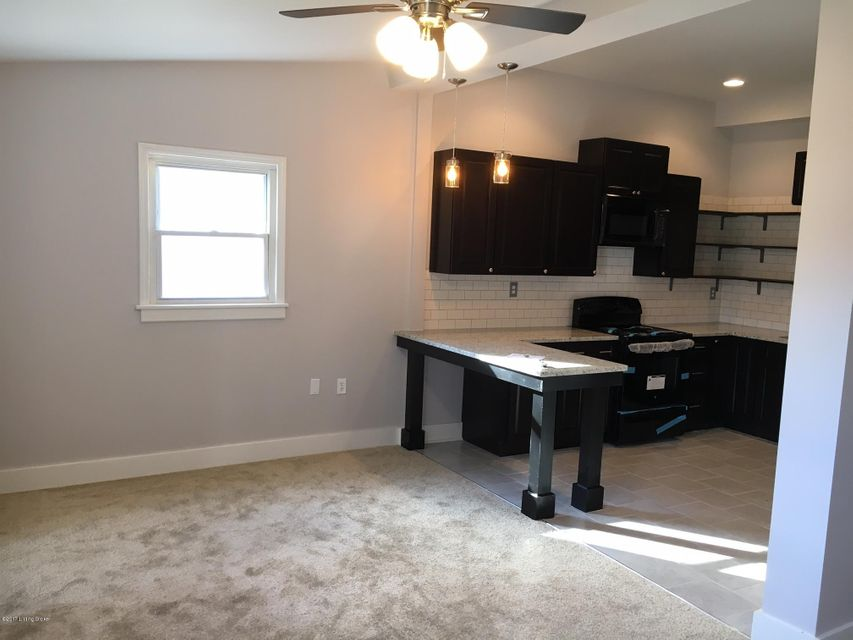 Additional photo for property listing at 932 E Oak Street  Louisville, Kentucky 40204 United States