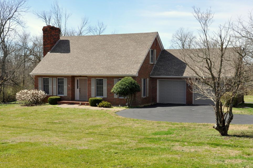 Single Family Home for Sale at 6131 S Main Street Eminence, Kentucky 40019 United States