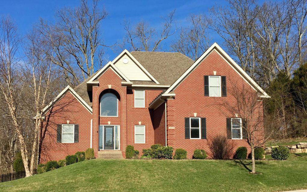 Single Family Home for Sale at 12516 Valley Pine Drive Louisville, Kentucky 40299 United States