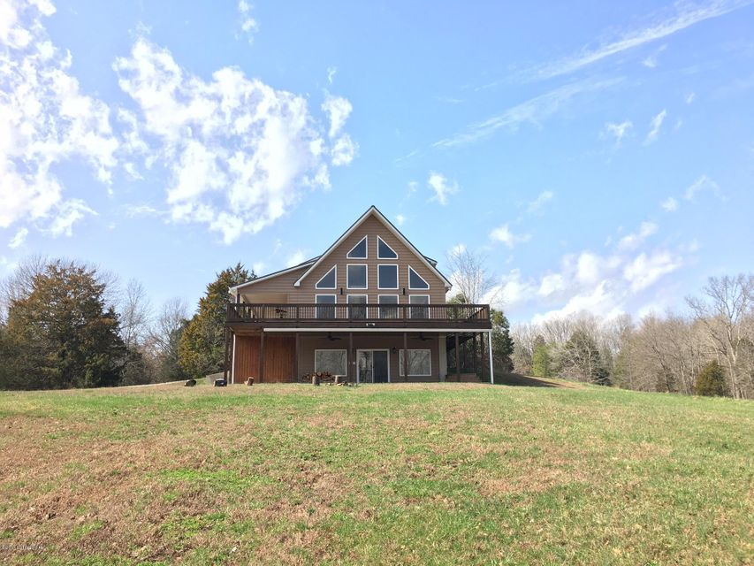 Single Family Home for Sale at 178 Logsdon Cemetary Road Clarkson, Kentucky 42726 United States