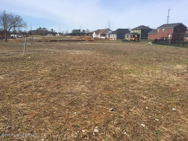 Land for Sale at Lot #502 Central Park South Lot #502 Central Park South Mount Washington, Kentucky 40047 United States