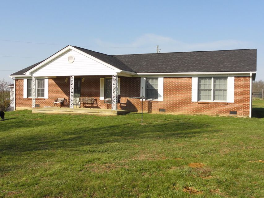 Farm / Ranch / Plantation for Sale at 1045 Hillspring Road Eminence, Kentucky 40019 United States