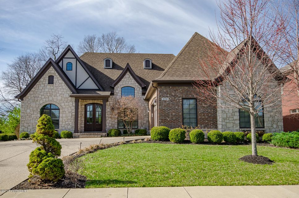 5112 Rock Bluff Dr, Louisville, KY 40241