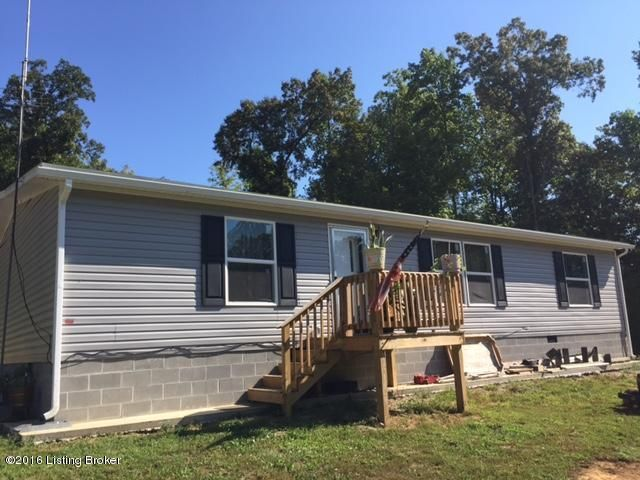 Additional photo for property listing at 124 Guenthner Drive  Vine Grove, Kentucky 40175 United States