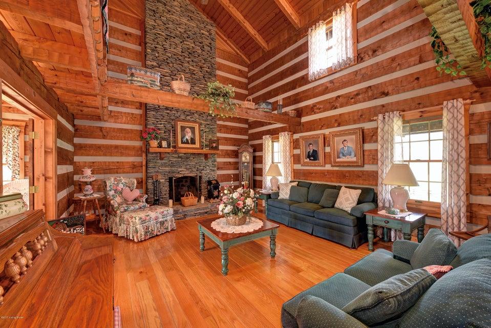 Additional photo for property listing at 1424 Hieatt Lane 1424 Hieatt Lane Smithfield, Kentucky 40068 United States