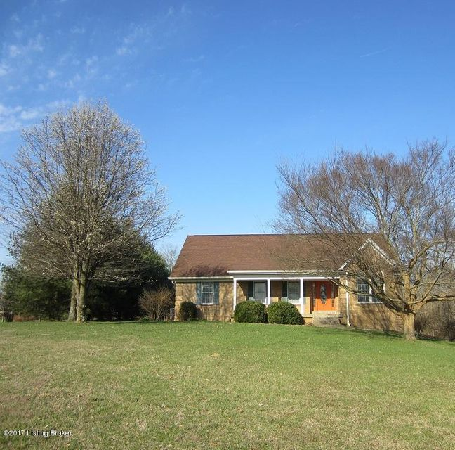 Single Family Home for Sale at 432 Skyline Drive Taylorsville, Kentucky 40071 United States
