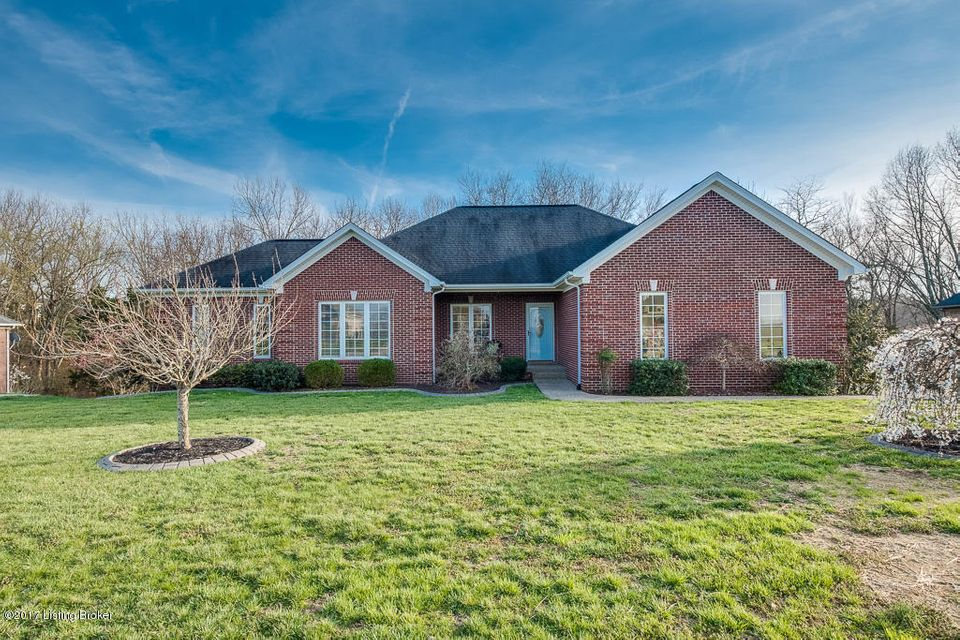 Single Family Home for Sale at 377 Early Wyne Drive Taylorsville, Kentucky 40071 United States