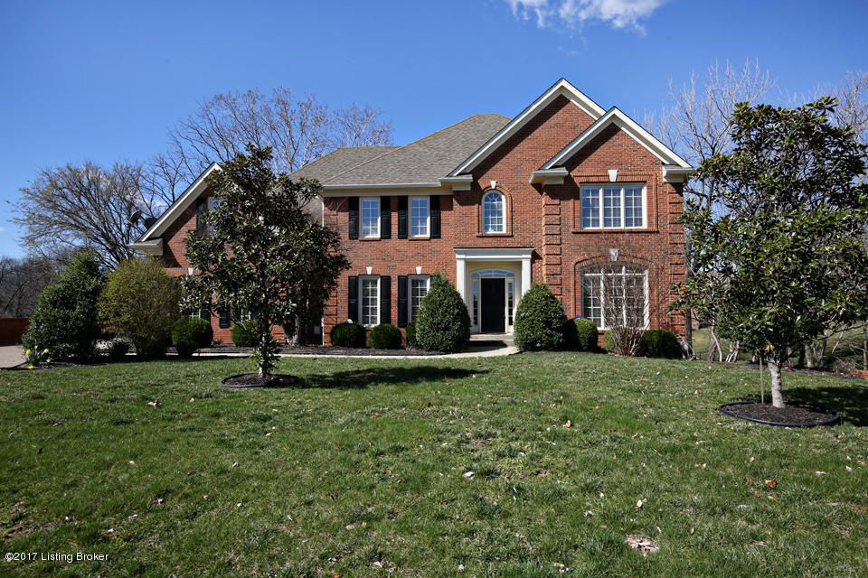 Additional photo for property listing at 3008 Glenhill Court  Prospect, Kentucky 40059 United States