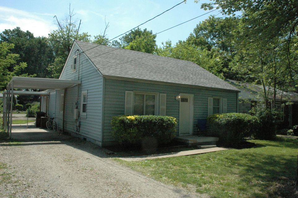 Single Family Home for Sale at 2030 Bruce Avenue Louisville, Kentucky 40218 United States