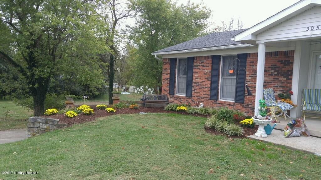 Single Family Home for Sale at 305 W Main Street Fairfield, Kentucky 40020 United States