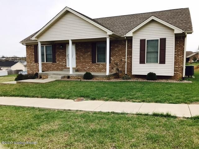 Single Family Home for Sale at 57 Dove Trail Taylorsville, Kentucky 40071 United States