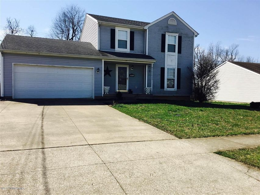 Single Family Home for Sale at 1232 Eastern Street Elizabethtown, Kentucky 42701 United States