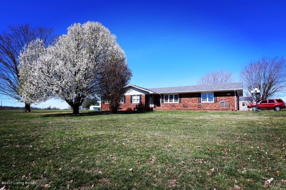 Single Family Home for Sale at 9286 Beaver Dam Road Caneyville, Kentucky 42721 United States