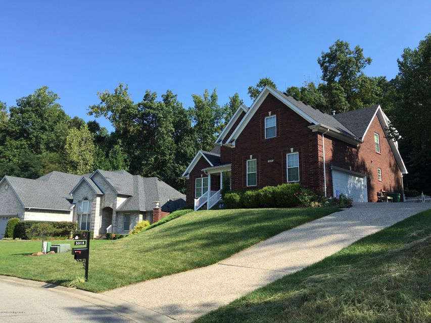 Additional photo for property listing at 3311 Rolling Oak  Louisville, Kentucky 40214 United States