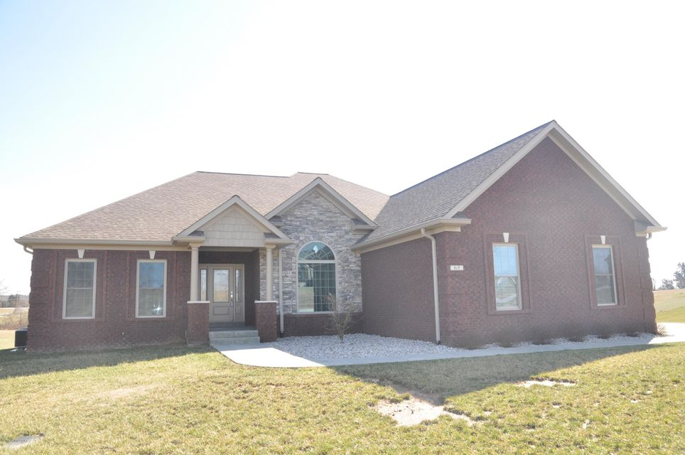Single Family Home for Sale at 65 Wexford Drive Elizabethtown, Kentucky 42701 United States