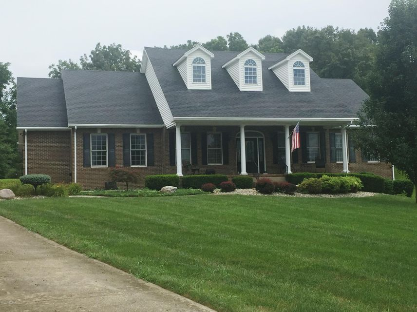 Single Family Home for Sale at 82 Beth Court Elizabethtown, Kentucky 42701 United States