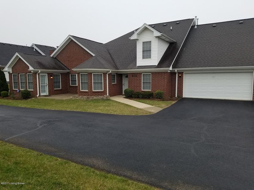 Condominium for Sale at 10501 Futurity Springs Drive Louisville, Kentucky 40291 United States