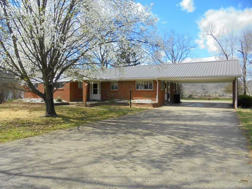 Single Family Home for Sale at 3001 Highland Avenue Carrollton, Kentucky 41008 United States