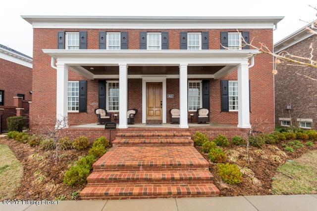 Single Family Home for Sale at 9023 Bergamot Drive Prospect, Kentucky 40059 United States