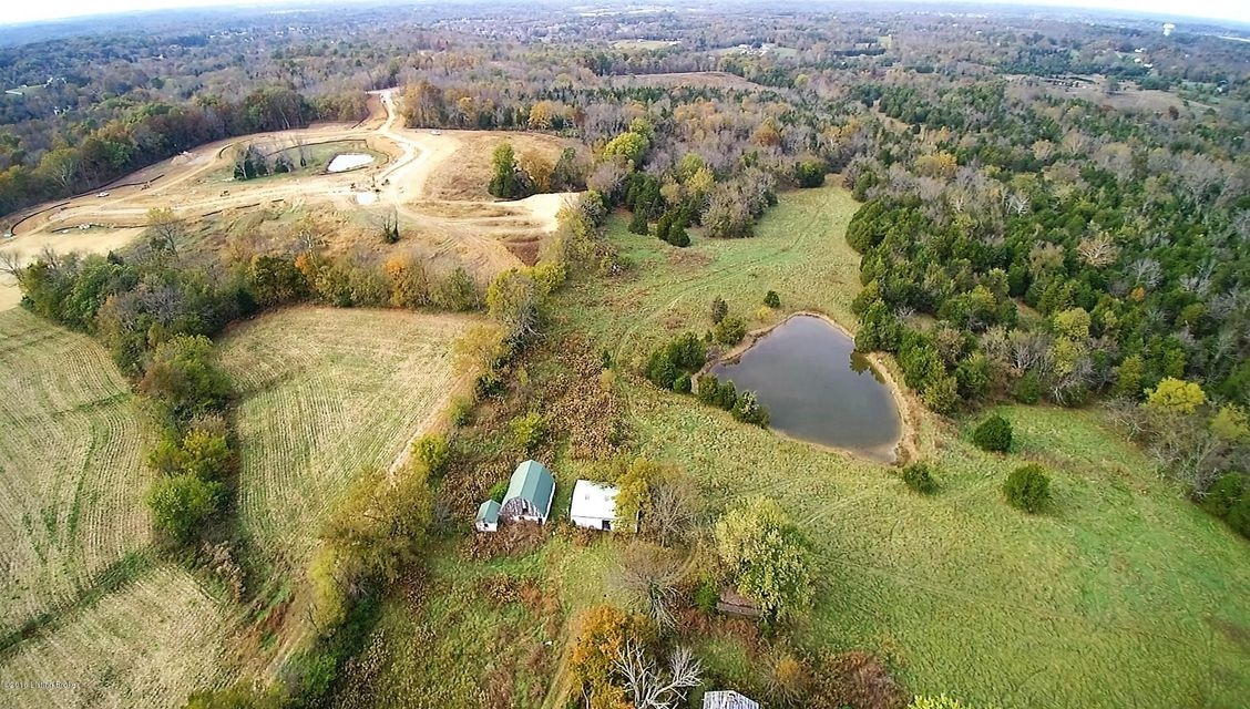 Land for Sale at 2416 Clark Station Fisherville, Kentucky 40023 United States