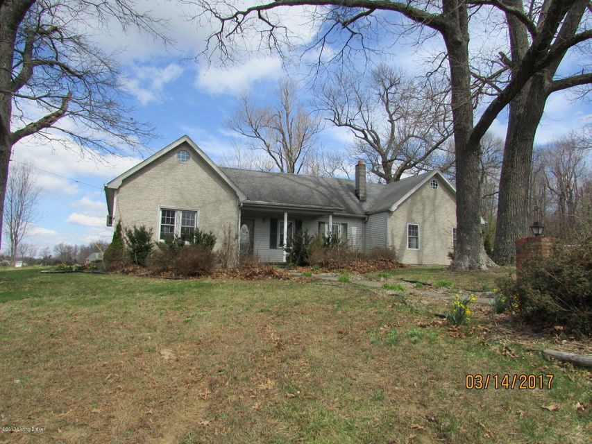Single Family Home for Sale at 756 Ford Hwy Elizabethtown, Kentucky 42701 United States