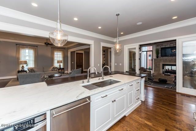 Additional photo for property listing at 9023 Bergamot Drive  Prospect, Kentucky 40059 United States
