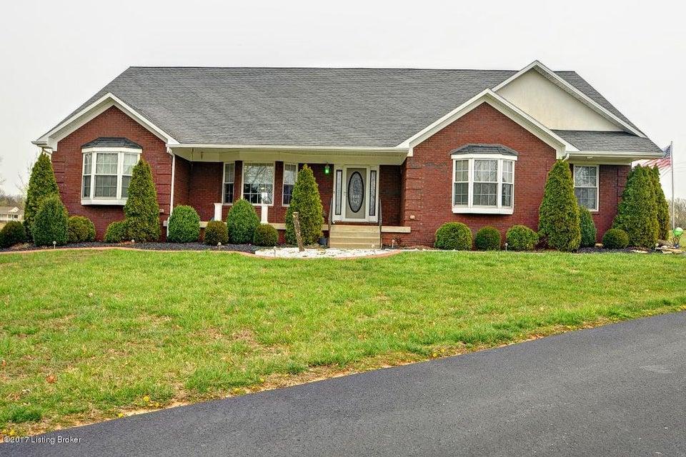 Single Family Home for Sale at 330 Clarks Lane Shepherdsville, Kentucky 40165 United States