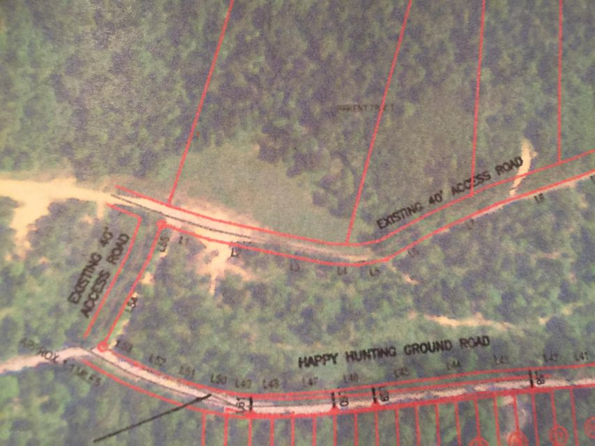 Additional photo for property listing at Happy Hunting Ground Happy Hunting Ground Leitchfield, Kentucky 42754 United States